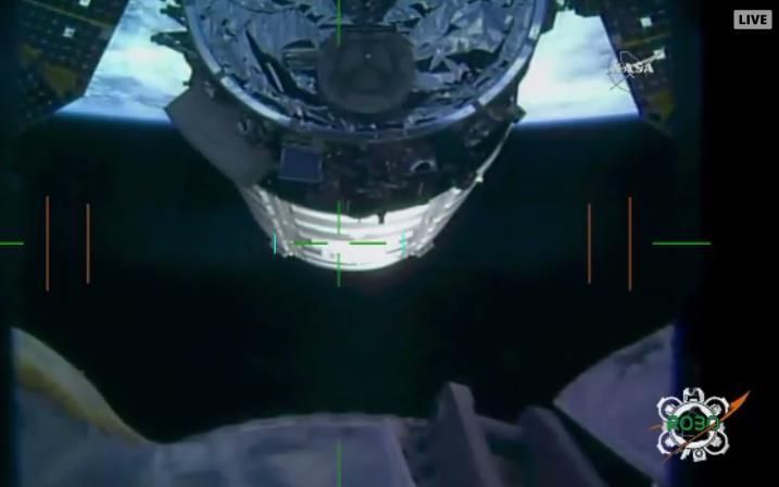 Antares 230 (Cygnus OA-8) - 12.11.2017 [Succès] - Page 4 Screen78