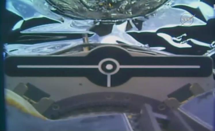 Antares 230 (Cygnus OA-8) - 12.11.2017 [Succès] - Page 4 Screen80