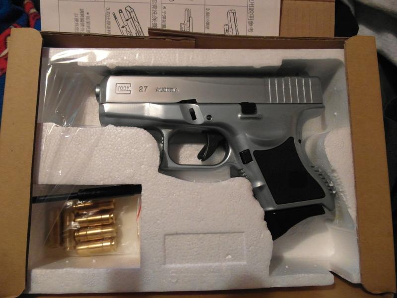WA Shan Glock 27 We_m2710