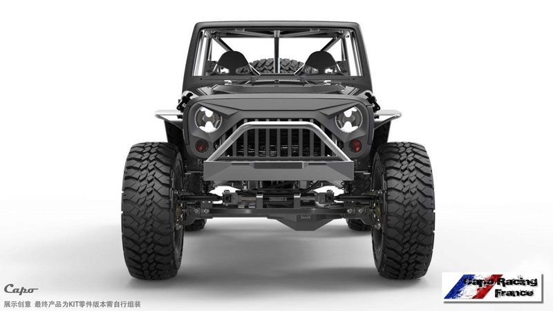 Capo Racing Jeep JK Max 2018 - Page 2 110