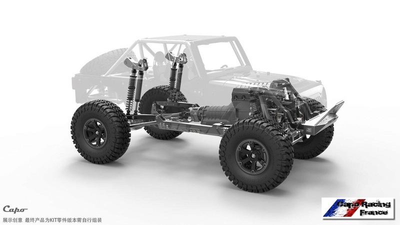 Capo Racing Jeep JK Max 2018 - Page 2 1610