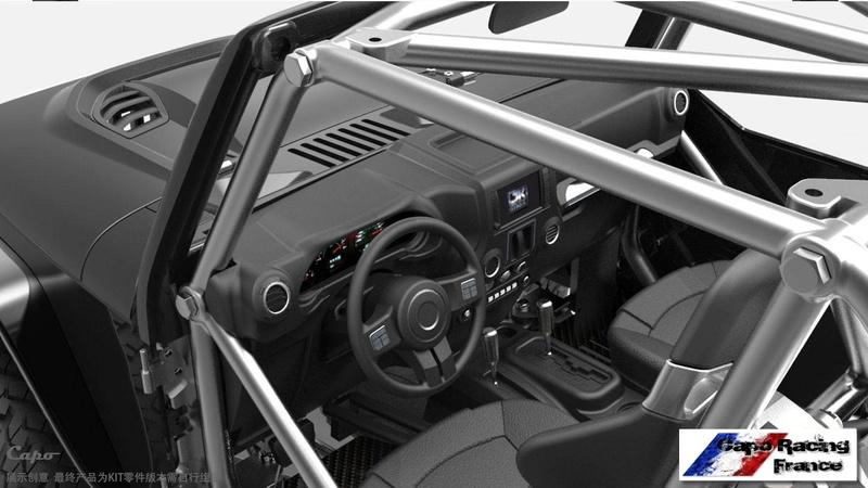Capo Racing Jeep JK Max 2018 - Page 2 2010