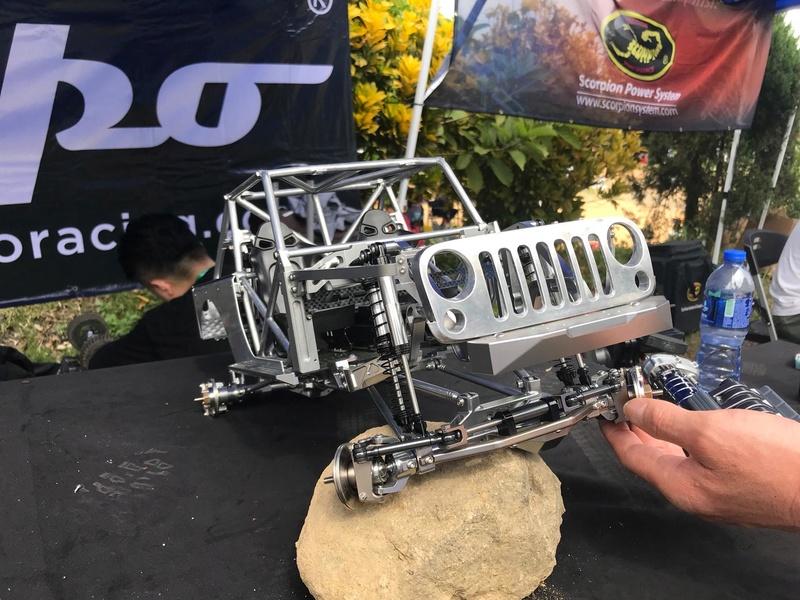 Capo Racing Jeep JK Max 2018 - Page 2 23511410
