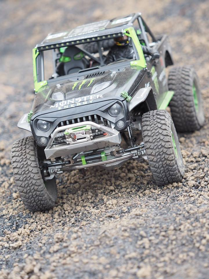 Capo Racing Jeep JK Max 2018 - Page 2 23519010