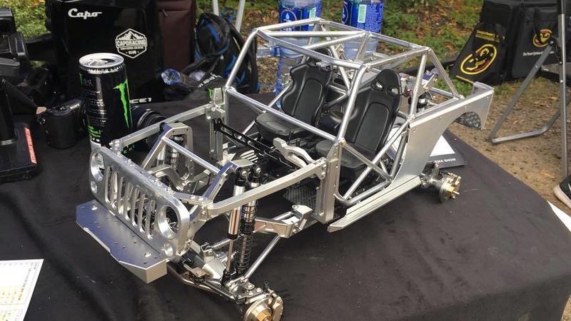 Capo Racing Jeep JK Max 2018 - Page 2 23559410