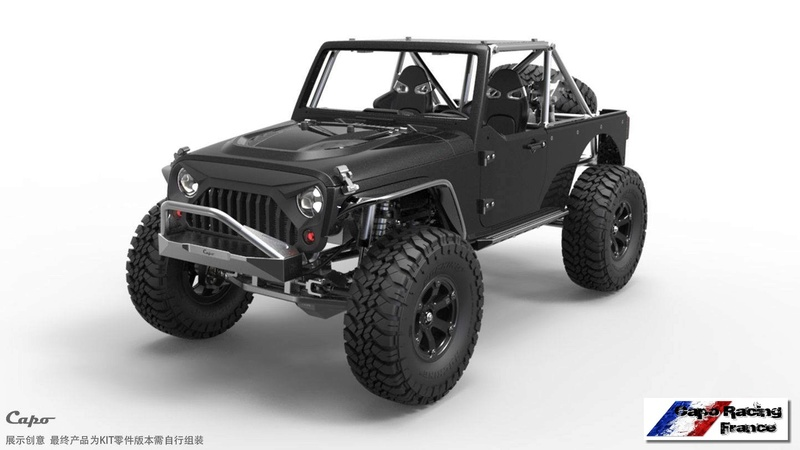 Capo Racing Jeep JK Max 2018 - Page 2 310