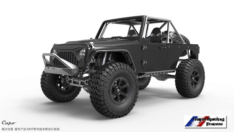 Capo Racing Jeep JK Max 2018 - Page 2 410