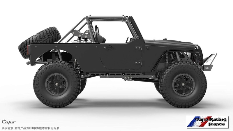 Capo Racing Jeep JK Max 2018 - Page 2 510