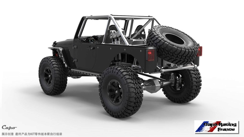 Capo Racing Jeep JK Max 2018 - Page 2 610
