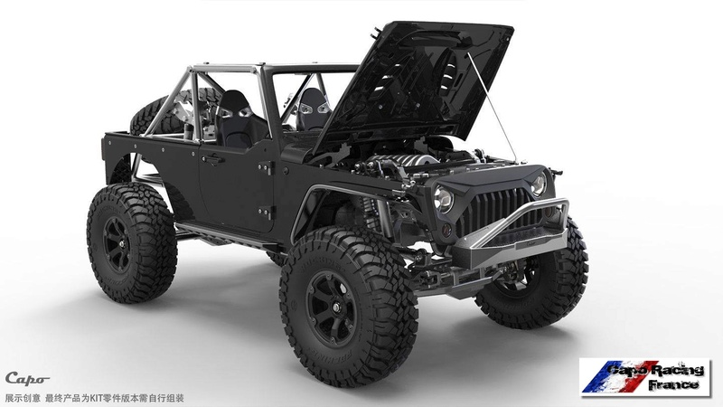 Capo Racing Jeep JK Max 2018 - Page 2 710