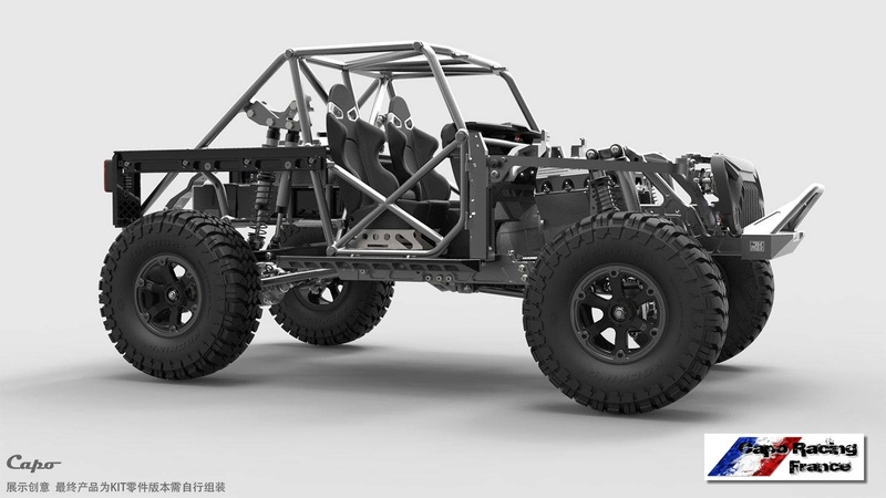 Capo Racing Jeep JK Max 2018 - Page 2 810