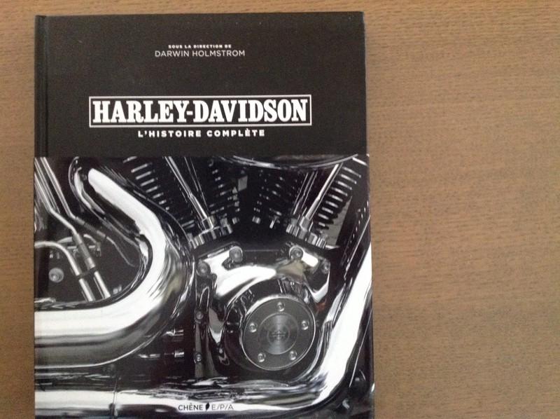 Harley Davidson l'histoire complète Image212