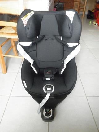 GB Vaya i-size P1050010