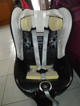 GB Vaya i-size P1060014