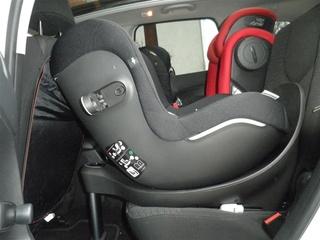GB Vaya i-size P1120013