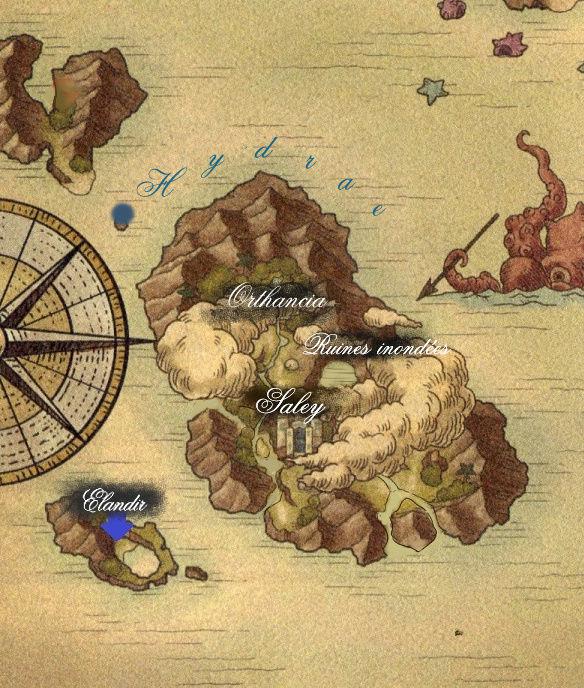 Carte d'Hydrae. Carte_12
