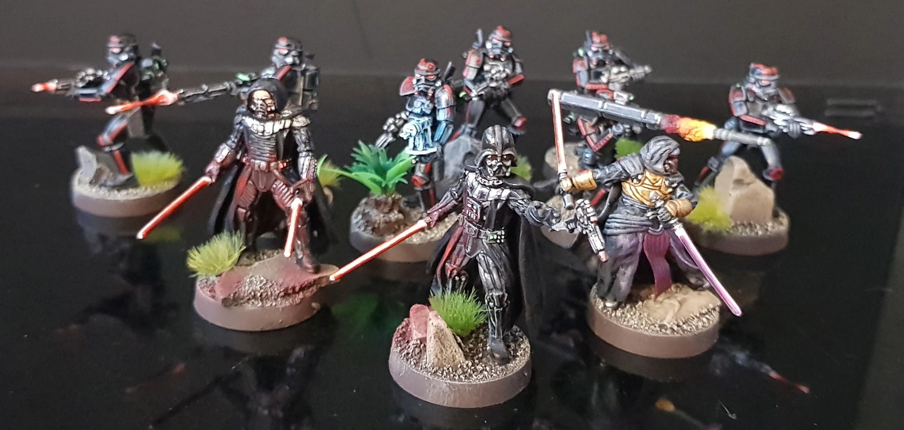 [Legion] Miniaturen Schaukasten - Seite 3 20180514