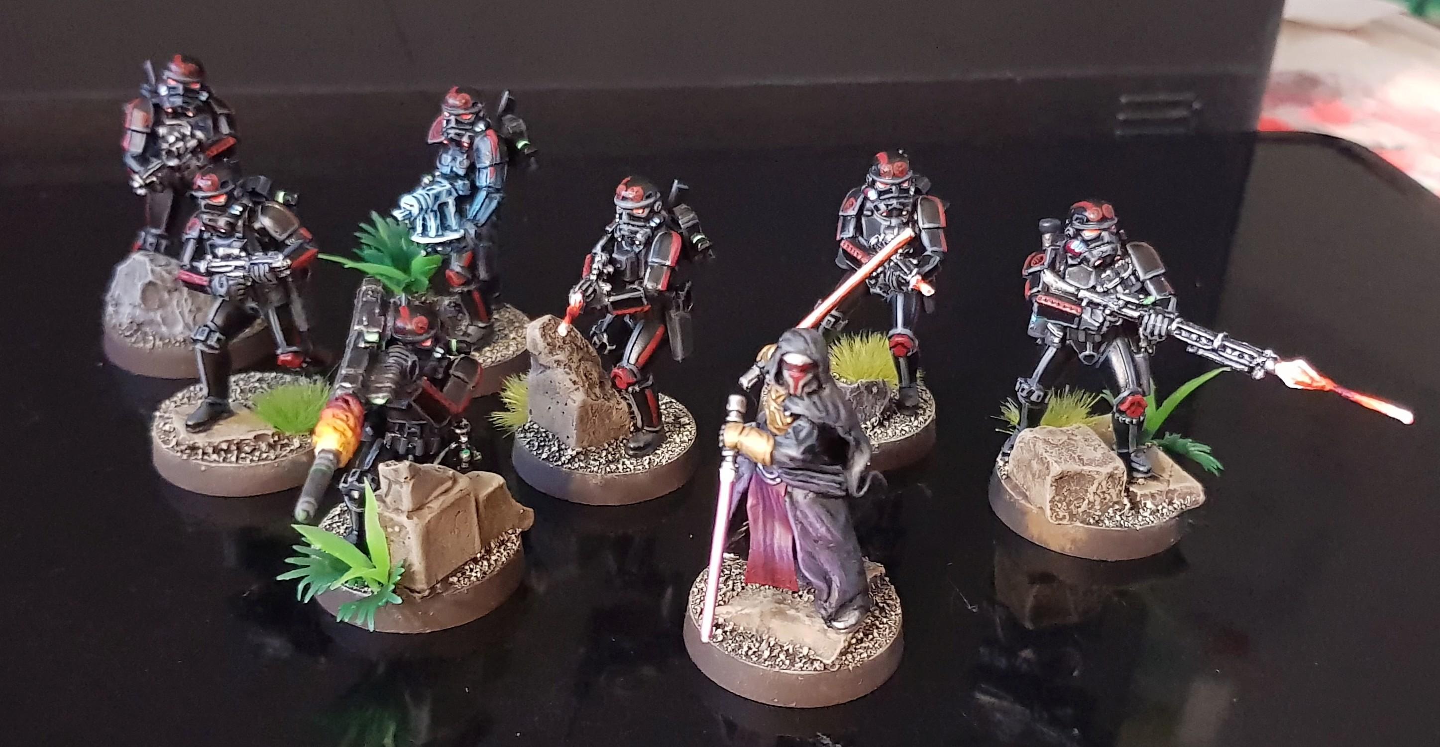 [Legion] Miniaturen Schaukasten - Seite 3 20180516