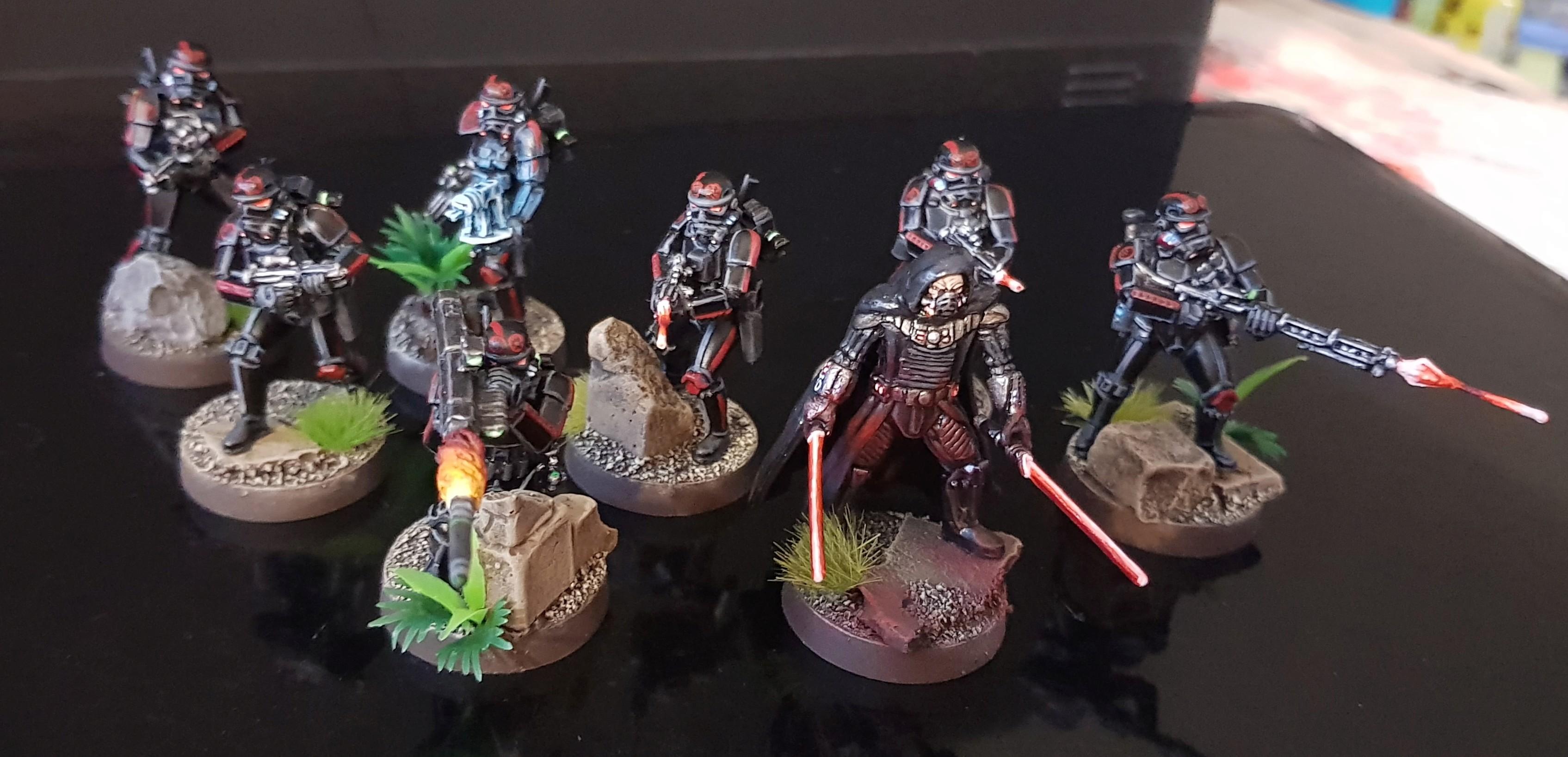 [Legion] Miniaturen Schaukasten - Seite 3 20180517
