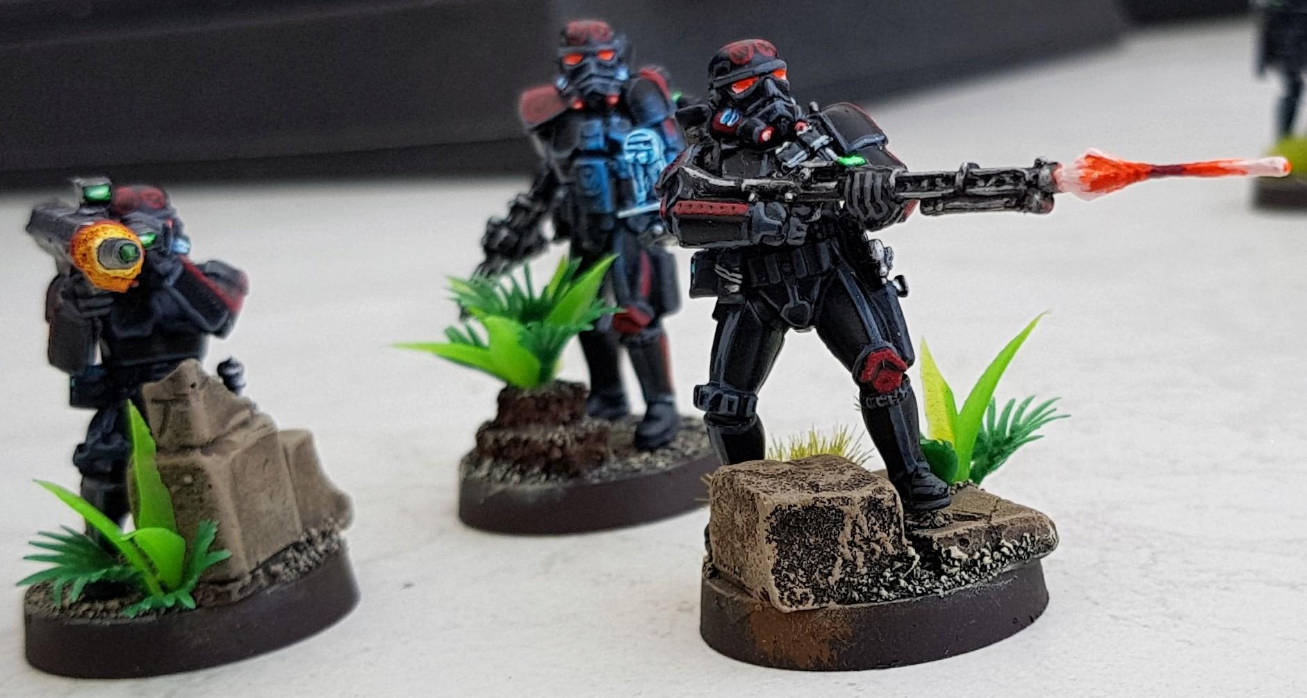 [Legion] Miniaturen Schaukasten - Seite 3 20180521