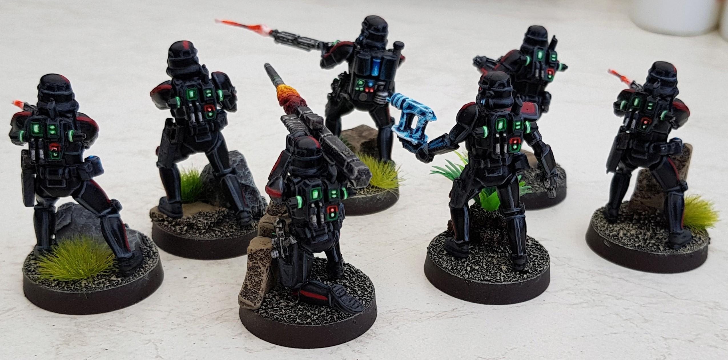 [Legion] Miniaturen Schaukasten - Seite 3 20180522