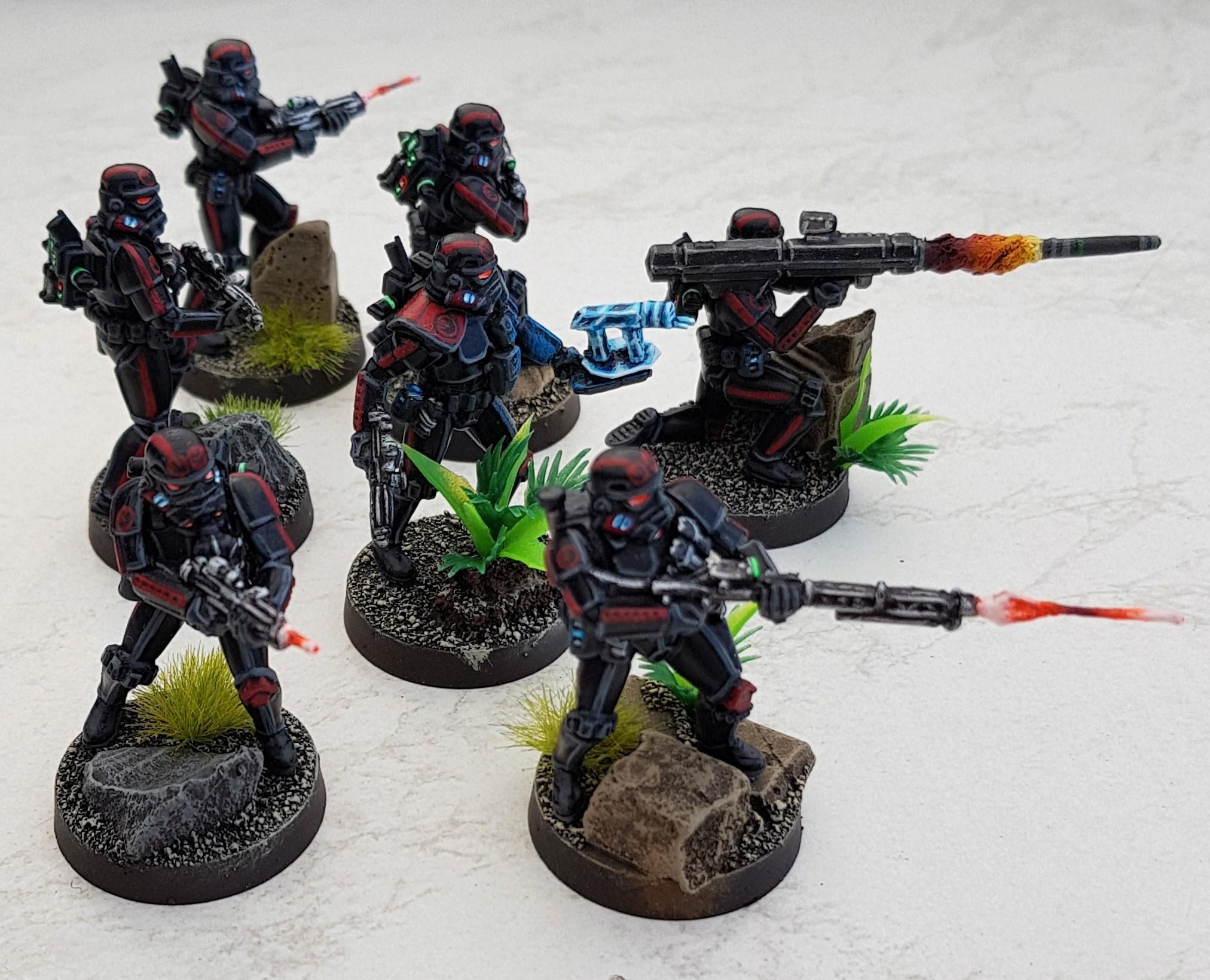 [Legion] Miniaturen Schaukasten - Seite 3 20180526