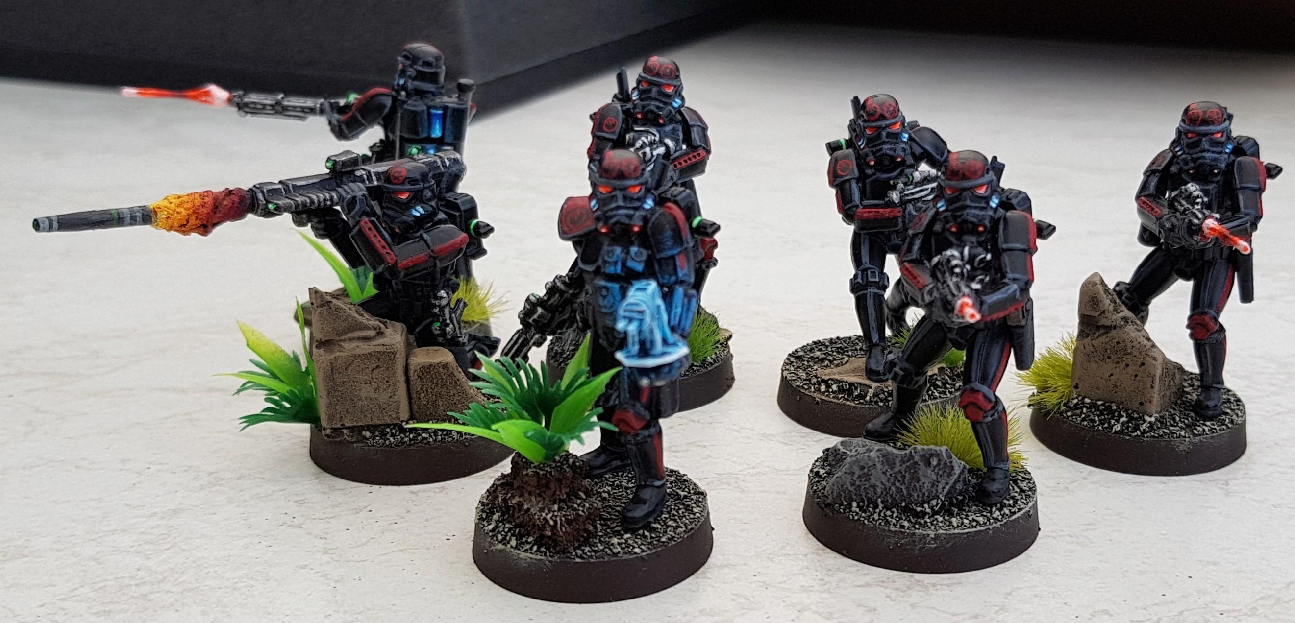 [Legion] Miniaturen Schaukasten - Seite 3 20180527