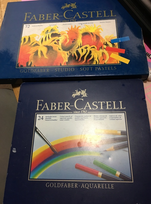 Nouveauté Faber Castell Img_1410