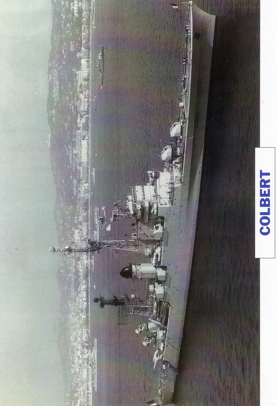 COLBERT (1956) (Croiseur) - Page 30 X48110