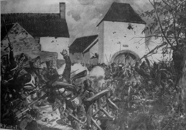CR Last Eagles Ligny 1815 scénario Historique N°3 07_com10