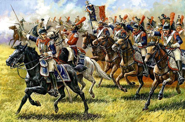 CR Last Eagles Ligny 1815 scénario Historique N°3 0c3a7d10
