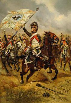 CR solo Napoléon 1806 stratégie FR commentée 3d4f9510