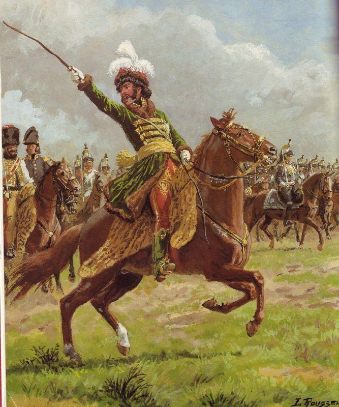 CR solo Napoléon 1806 stratégie FR commentée 4457fb10
