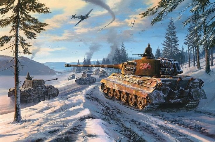 [CR] Ardennes 44 (GMT Games): Twilight of the Panzerdivisionen 8f822510