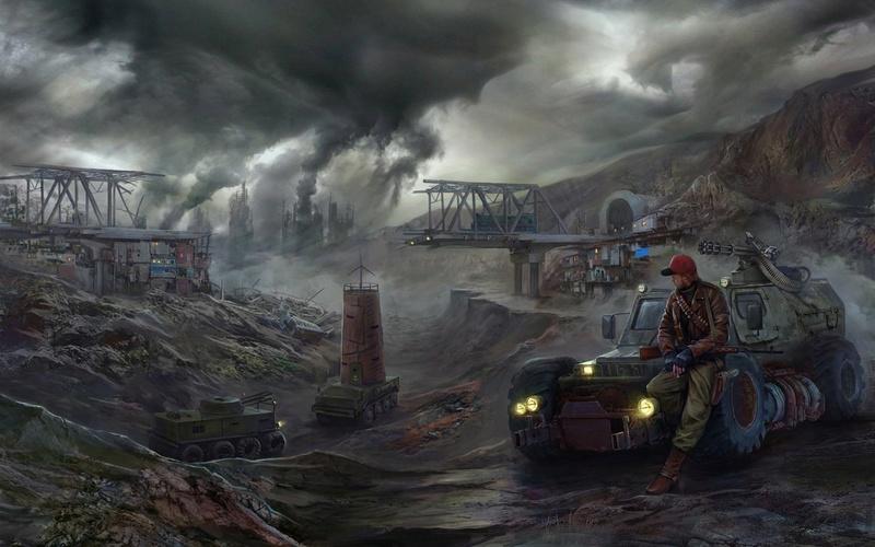 "CR This war of mine  ""Apocalypse 2028"" Apocal10"