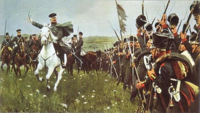 CR Last Eagles Ligny 1815 scénario Historique N°3 Bluche11