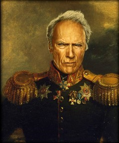 """CR  The GREAT GAME   """"the russians are coming !"""" Clint-12"""