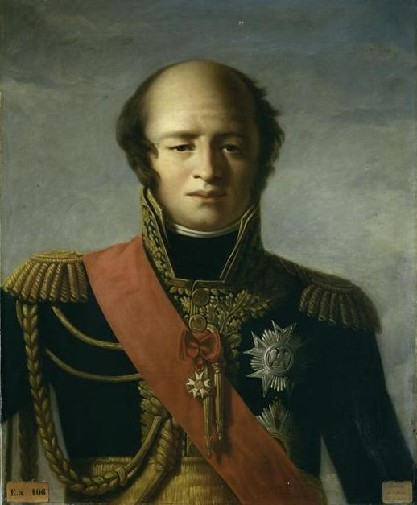 CR solo Napoléon 1806 stratégie FR commentée Davout11