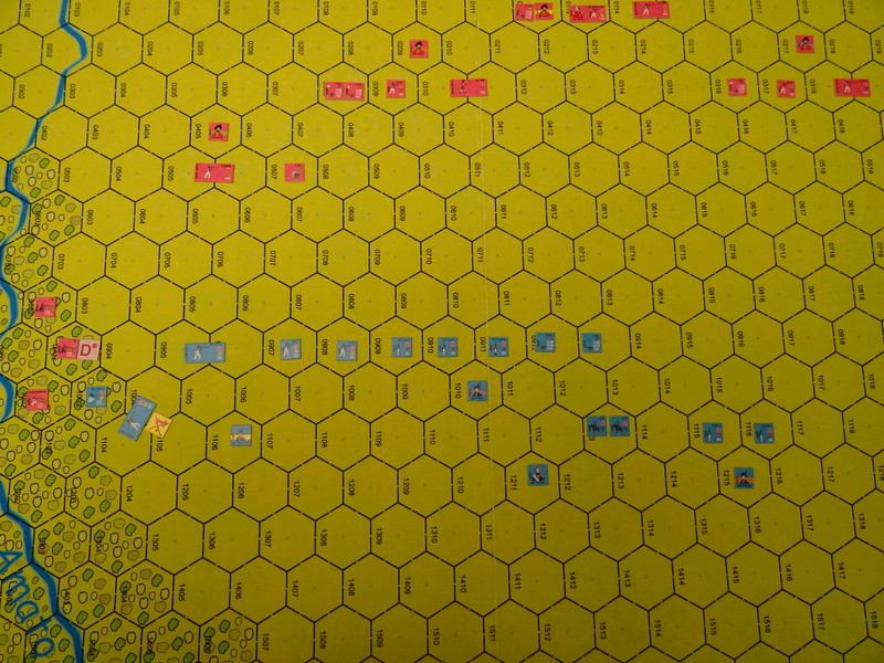 CR  MAIDA 1806  Stuart vs Reynier Dsc02927