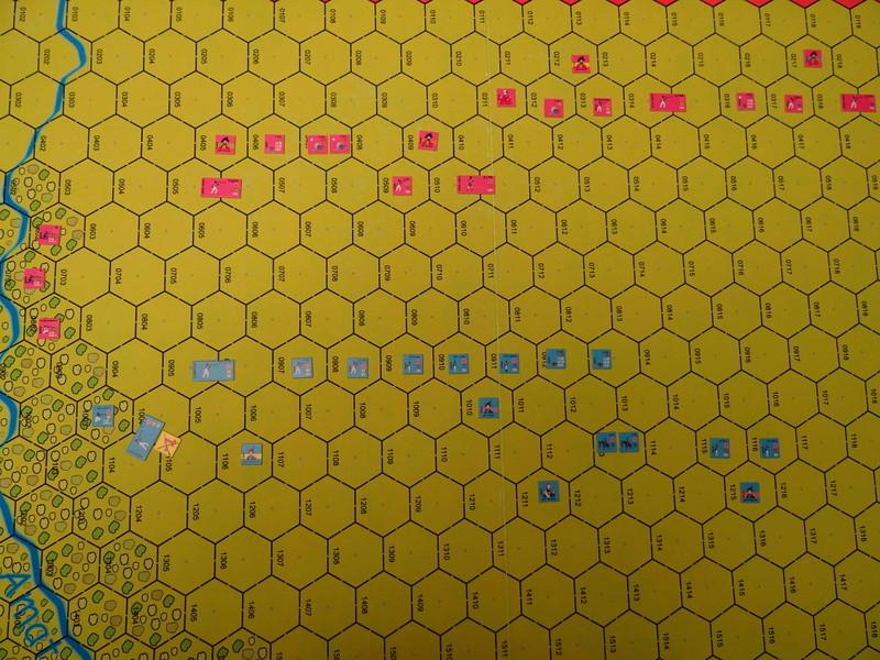 CR  MAIDA 1806  Stuart vs Reynier Dsc02928