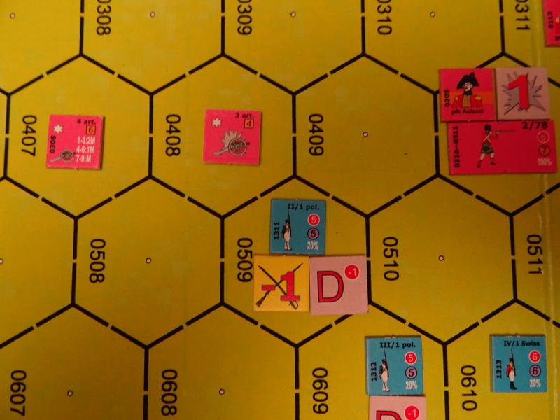 CR  MAIDA 1806  Stuart vs Reynier Dsc03016