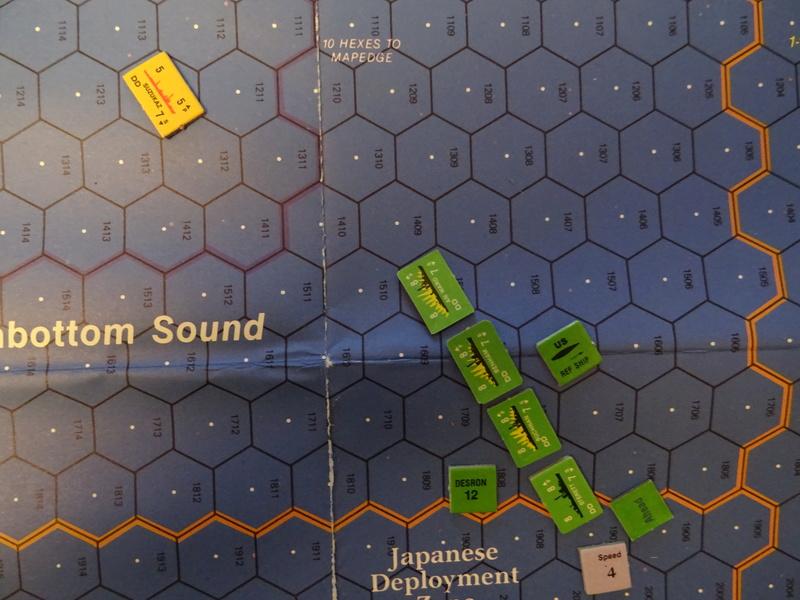 [CR] TOKYO EXPRESS Dsc03333