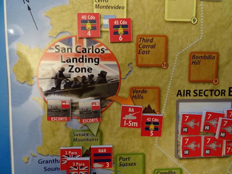 CR Mrs THATCHER's war Dsc03456