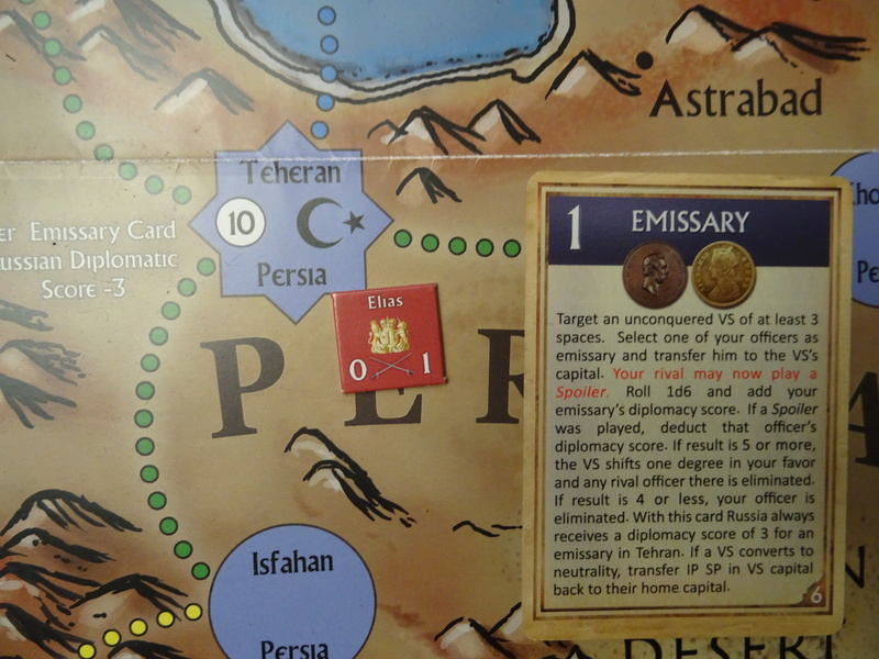 "CR  The GREAT GAME   ""the russians are coming !"" Dsc03711"