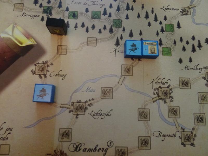 CR solo Napoléon 1806 stratégie FR commentée Dsc03958