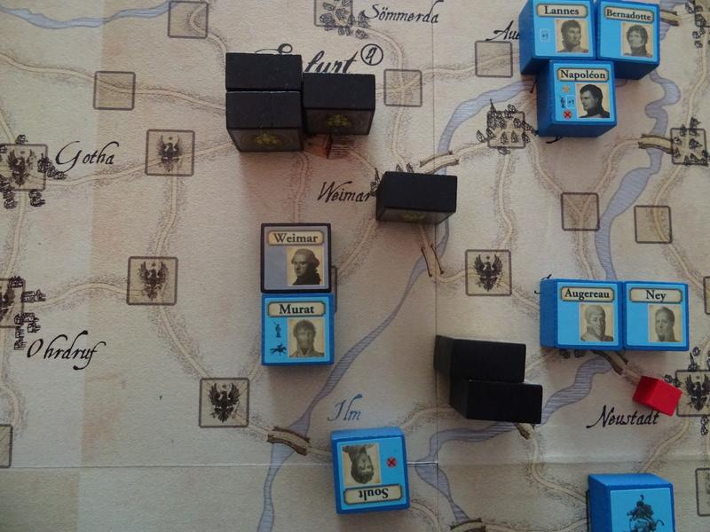 CR solo Napoléon 1806 stratégie FR commentée Dsc04010