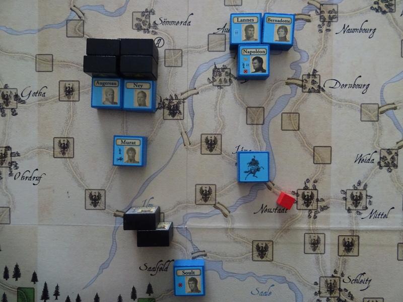 CR solo Napoléon 1806 stratégie FR commentée Dsc04014
