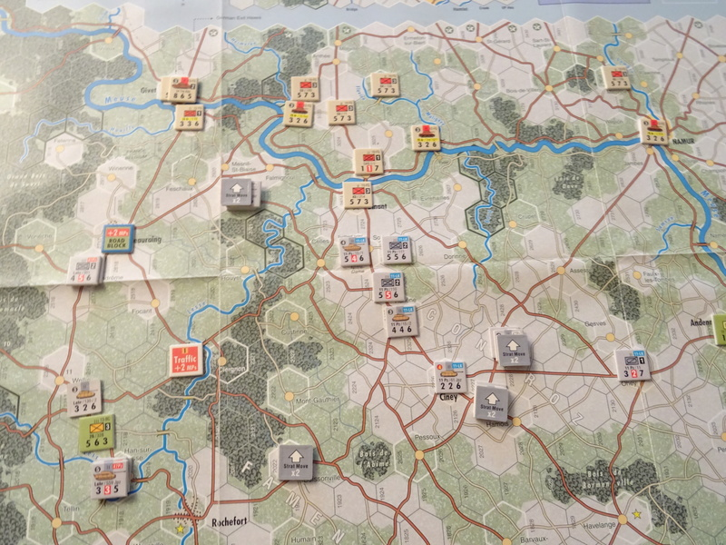 [CR] Ardennes 44 (GMT Games): Twilight of the Panzerdivisionen Dsc05511