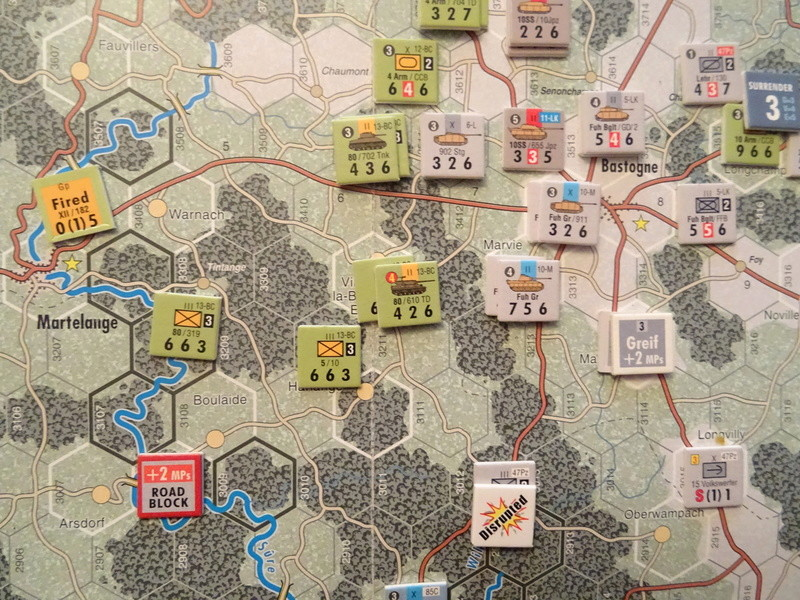 [CR] Ardennes 44 (GMT Games): Twilight of the Panzerdivisionen Dsc05514