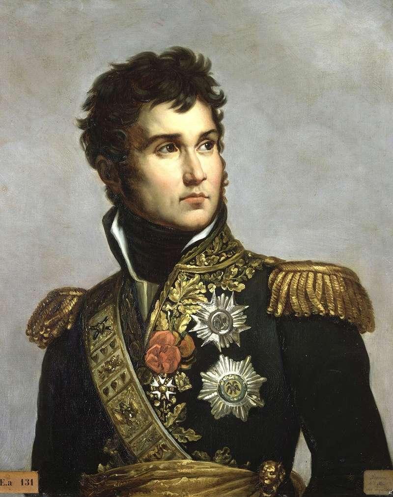 CR solo Napoléon 1806 stratégie FR commentée Lannes10